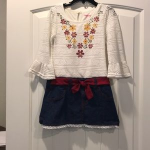 Little Girls dress 👗